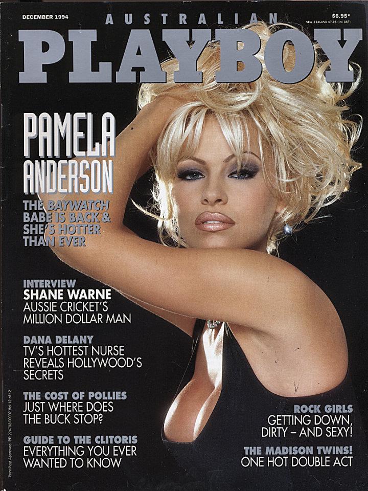 Australian Playboy