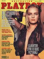Australian Playboy Magazine