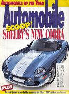 Automobile Vol. 10 No. 10 Magazine