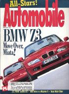 Automobile Vol. 10 No. 11 Magazine