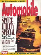 Automobile Vol. 10 No. 12 Magazine