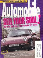 Automobile Vol. 10 No. 2 Magazine