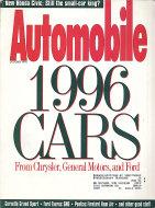 Automobile Vol. 10 No. 7 Magazine