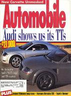 Automobile Vol. 11 No. 2 Magazine