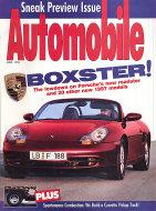 Automobile Vol. 11 No. 3 Magazine