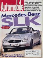 Automobile Vol. 11 No. 6 Magazine