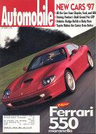 Automobile Vol. 11 No. 7 Magazine
