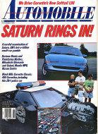Automobile Vol. 5 No. 8 Magazine