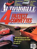 Automobile Vol. 6 No. 12 Magazine