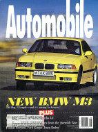 Automobile Vol. 8 No. 2 Magazine