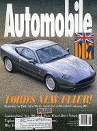 Automobile Vol. 8 No. 3 Magazine
