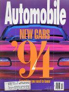 Automobile Vol. 8 No. 7 Magazine