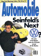 Automobile Vol. 9 No. 2 Magazine
