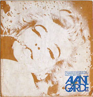 Avant Garde #2 Magazine