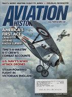 Aviation History Vol. 14 No. 3 Magazine