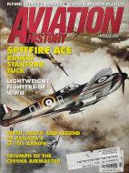 Aviation History Vol. 8 No. 3 Magazine