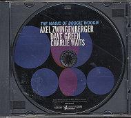 Axel Zwingenberger CD