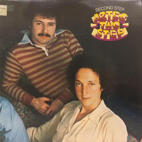 "Aztec Two-Step Vinyl 12"" (Used)"