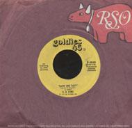 "B.B. King / Bobby Bland Vinyl 7"" (Used)"