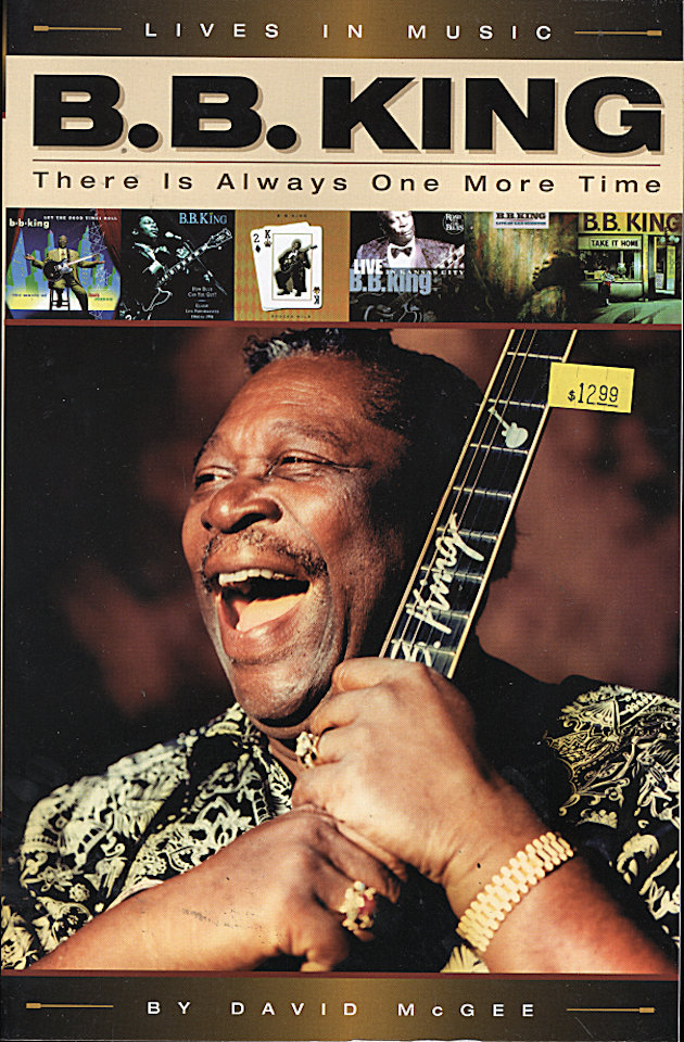 the life and music of b b king
