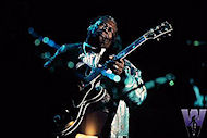 B.B. King Fine Art Print