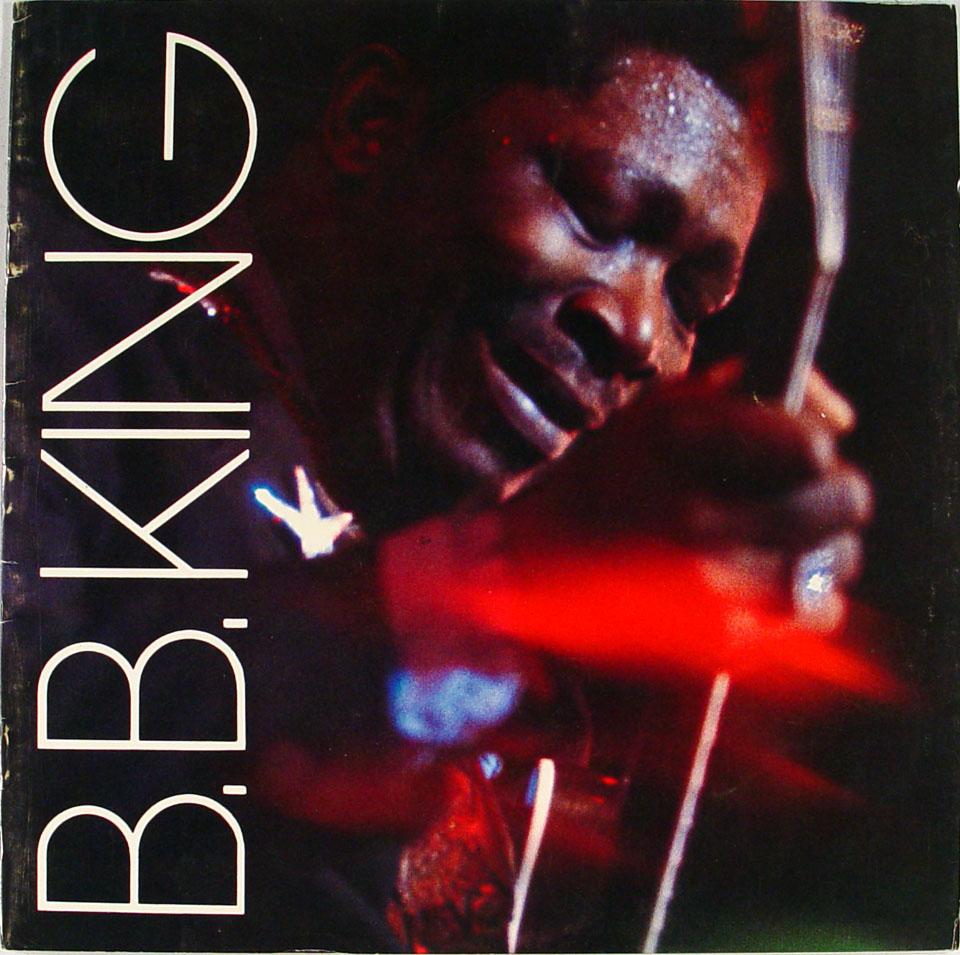 B.B. King Program