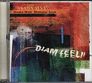 Baaba Maal CD