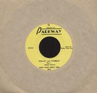 "Baby Face Leroy Trio Vinyl 7"" (Used)"