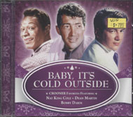 Baby, It's Cold Outside CD