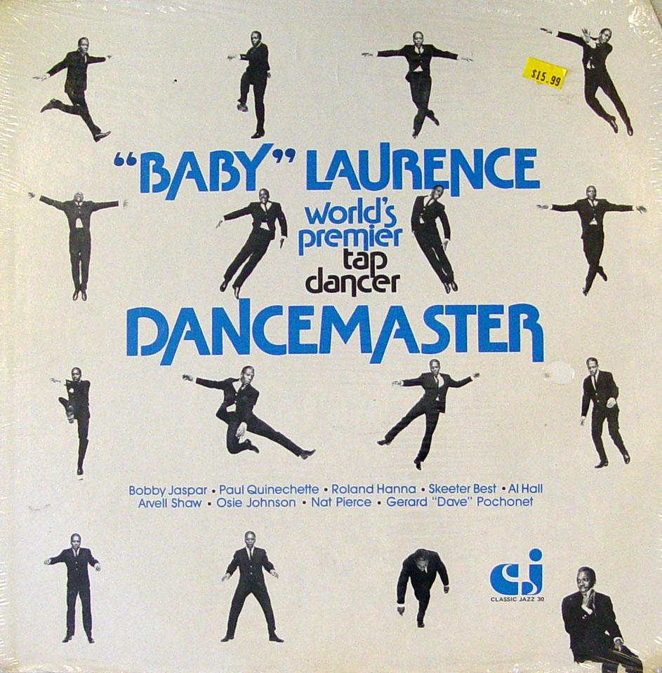 "Baby Laurence Vinyl 12"" (New)"