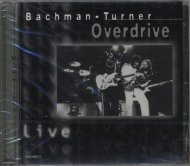Bachman-Turner Overdrive CD