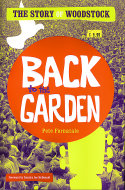 Back To The Garden Book