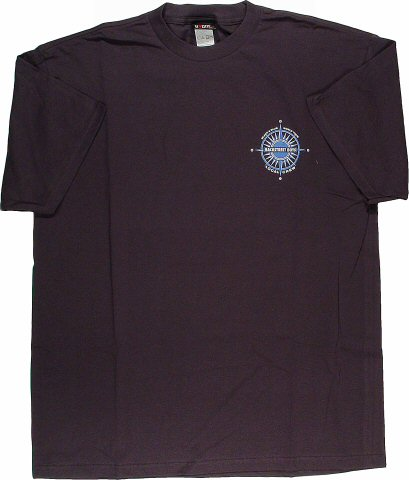 Backstreet Boys Men's Vintage T-Shirt