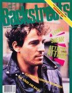 Backstreets No. 17 Magazine