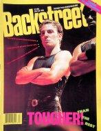 Backstreets No. 26 Magazine