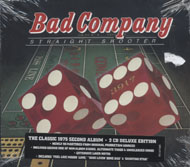 Bad Company CD