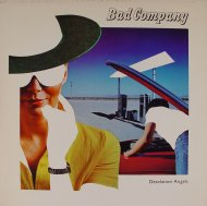 "Bad Company Vinyl 12"" (Used)"