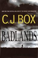 Badlands Book