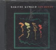 Bakithi Kumalo CD