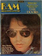 Bam Magazine July 3, 1981 Magazine