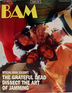 Bam Vol. 11 No. 212 Magazine