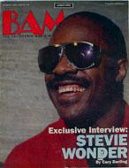 Bam Vol. 11 No. 216 Magazine
