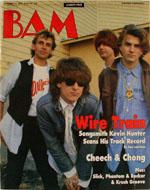 Bam Vol. 11 No. 219 Magazine