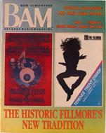 Bam Vol. 14 No. 283 Magazine
