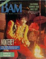 Bam Vol. 18 No. 385 Magazine