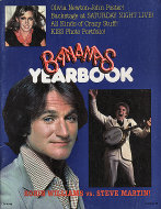 Bananas Magazine Yearbook January 1979 Magazine