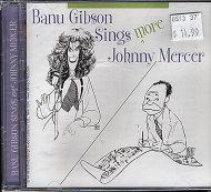 Banu Gibson CD