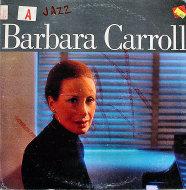 """Barbara Carroll Vinyl 12"""" (Used)"""