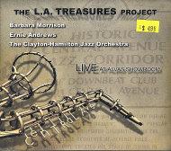 Barbara Morrison CD