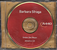 Barbara Sfraga CD
